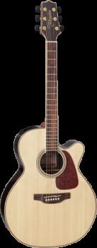 TAKAMINE Westerngitarre, G-Serie, GN93CE NAT, NEX/C