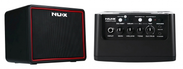nuX Mighty Lite BT-  Mini Modeling Amp