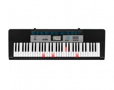 Casio LK-136 - Leuchttasten Keyboard - 61 Tasten - 120 Sounds