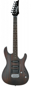Ibanez GSA-60 WNF - walnuss finish