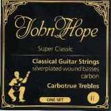 John Hope - JH 057 Satz Super Classic Carbotrue Hard