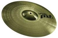 Paiste Becken PST 3 Crash - 14