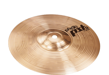 Paiste Becken PST 5 Splash - 8""