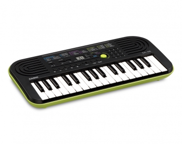 Casio Mini-Keyboard SA-46  -