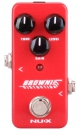 nuX NDS-2 Brownie Distortion