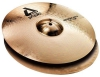 Paiste Becken Alpha Brilliant Medium Hi-Hat - 14""