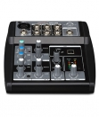 Wharfedale Connect 502 USB - Mini Mixer