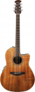 Ovation Celebrity Standard Plus - CS24P-FKOA - Mid Cutaway