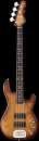 G&L Tribute E-Bass - Modl L-2000 - sunburst